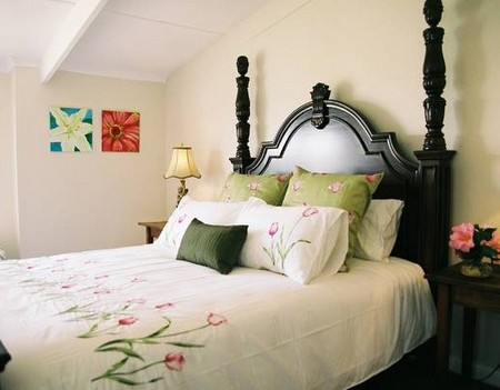 Springfield Guest Cottages - Dalby Accommodation