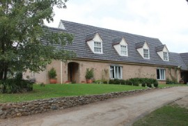 Adriana's Bed  Breakfast Country Retreat - Dalby Accommodation