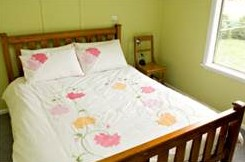 Claremont Cottage - Dalby Accommodation
