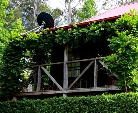 Cedar Creek Cottages - Dalby Accommodation