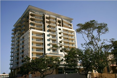 Proximity Waterfront Apartments - Dalby Accommodation