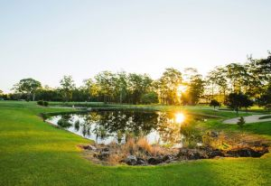 Tallwoods Golf Course and Resort - Dalby Accommodation