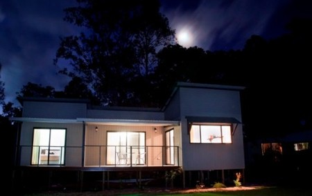 Wooli River Lodges - Dalby Accommodation