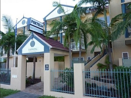 Toowong Inn  Suites - Dalby Accommodation