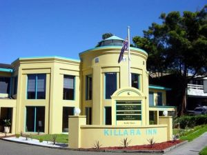 Killara Inn Hotel  Conference Centre - Dalby Accommodation