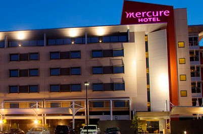 Mercure Sydney Liverpool - Dalby Accommodation