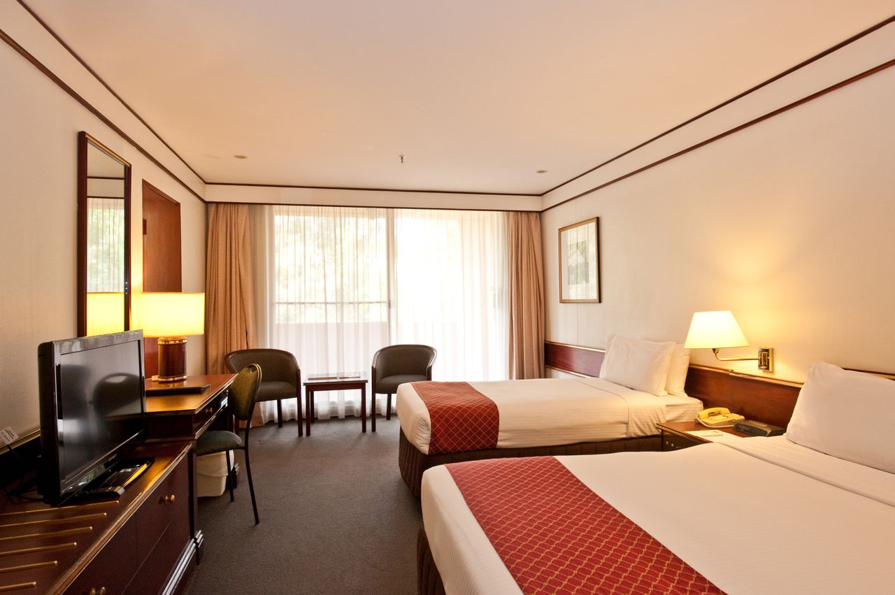 Aspire Hotel Sydney - Dalby Accommodation